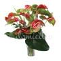 Bouquet di Anthurium
