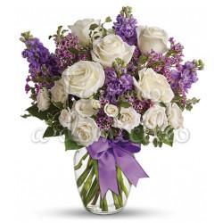 bouquet_di_rose_roselline_fiorellini
